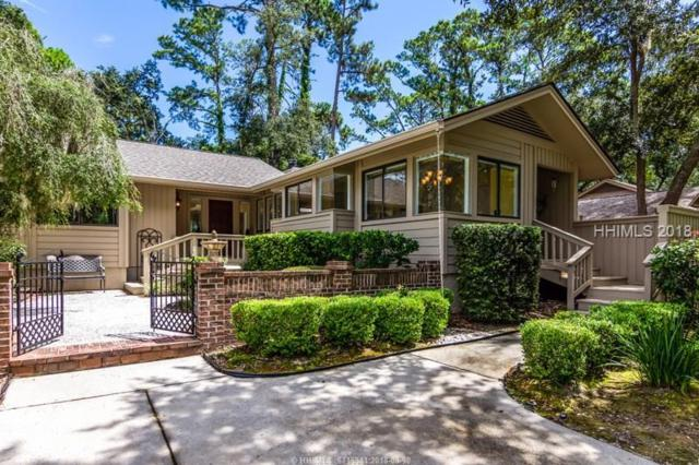 32 Oak Court, Hilton Head Island, SC 29928 (MLS #386274) :: The Alliance Group Realty