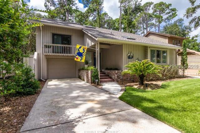 29 Oak Court, Hilton Head Island, SC 29928 (MLS #386280) :: RE/MAX Coastal Realty