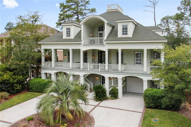 5 Sandy Beach Trail, Hilton Head Island, SC 29928 (MLS #386284) :: Collins Group Realty