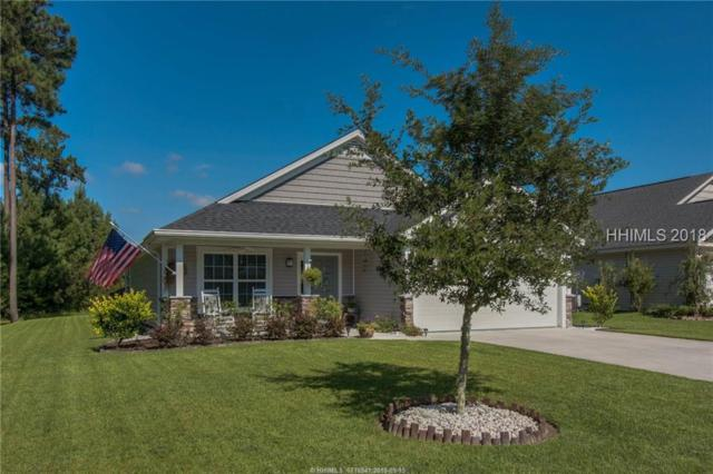 231 Hearthstone Dr, Hardeeville, SC 29927 (MLS #386285) :: Collins Group Realty