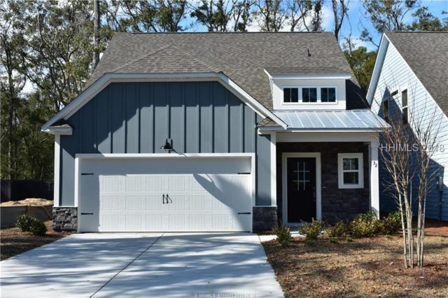 37 Tansyleaf Drive, Hilton Head Island, SC 29926 (MLS #386288) :: Collins Group Realty