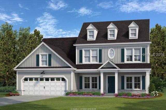 Grovewood Drive, Bluffton, SC 29910 (MLS #386290) :: RE/MAX Coastal Realty