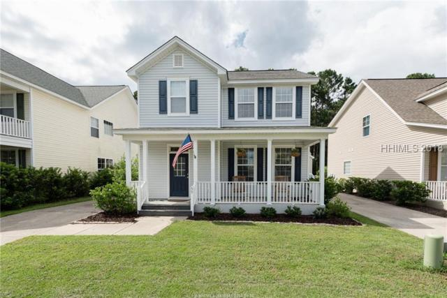 59 Red Cedar Street, Bluffton, SC 29910 (MLS #386291) :: Collins Group Realty