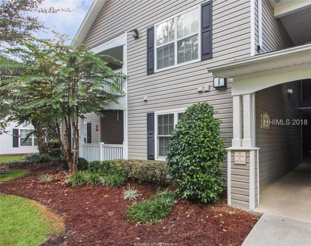 50 Pebble Beach Cove J112, Bluffton, SC 29910 (MLS #386295) :: The Alliance Group Realty
