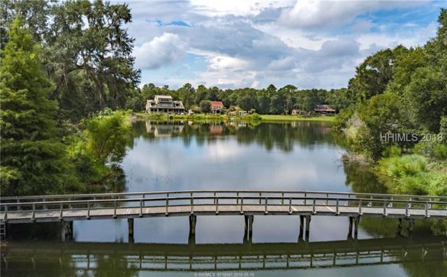 31 Cedar Lake Lane, Bluffton, SC 29910 (MLS #386301) :: The Alliance Group Realty