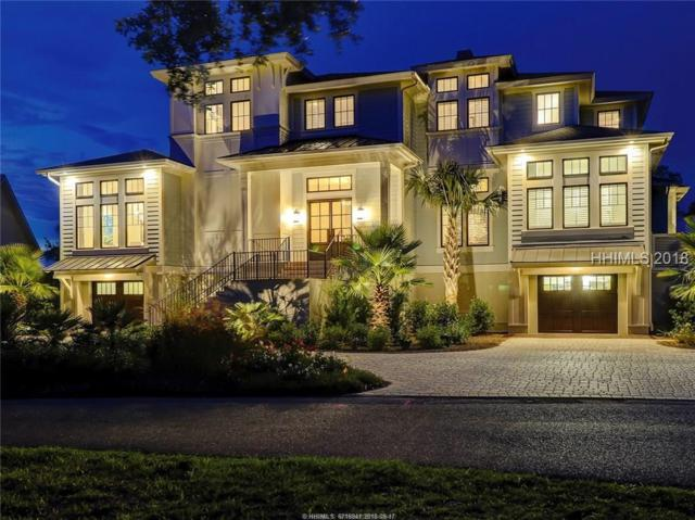 8 Everglade Place, Hilton Head Island, SC 29928 (MLS #386305) :: Collins Group Realty