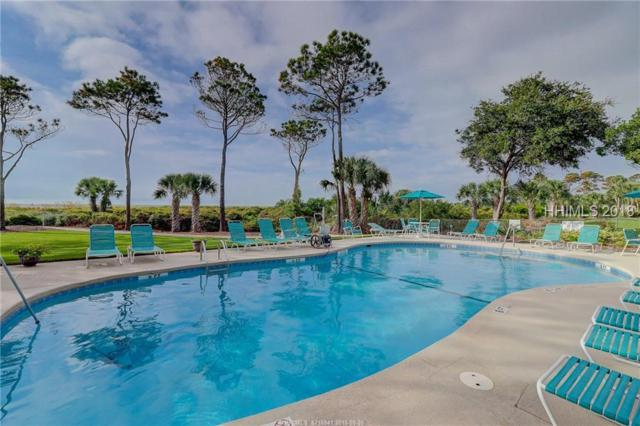 15 S Forest Beach Drive 3B, Hilton Head Island, SC 29928 (MLS #386308) :: The Alliance Group Realty