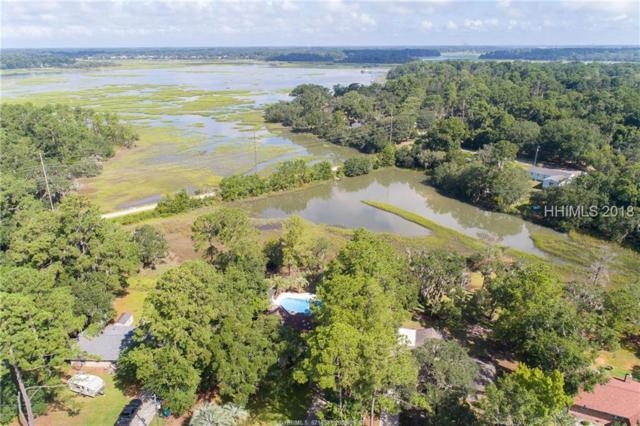 2834 W Royal Oaks Drive, Beaufort, SC 29902 (MLS #386315) :: Collins Group Realty