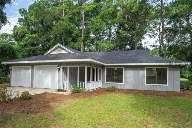 48 Fiddler Drive, Beaufort, SC 29907 (MLS #386322) :: The Alliance Group Realty