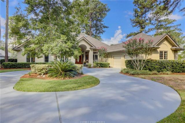 305 Seabrook Drive, Hilton Head Island, SC 29926 (MLS #386330) :: Collins Group Realty