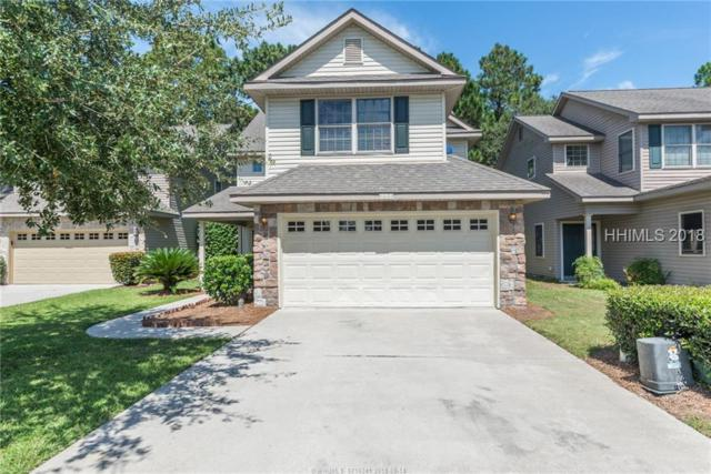 234 Ceasar Place, Hilton Head Island, SC 29926 (MLS #386334) :: The Alliance Group Realty
