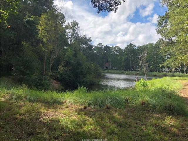 26 Oldfield Village Road, Bluffton, SC 29909 (MLS #386340) :: Collins Group Realty