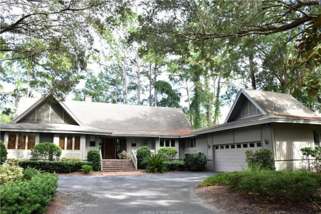 20 Combahee Road, Hilton Head Island, SC 29928 (MLS #386342) :: Collins Group Realty