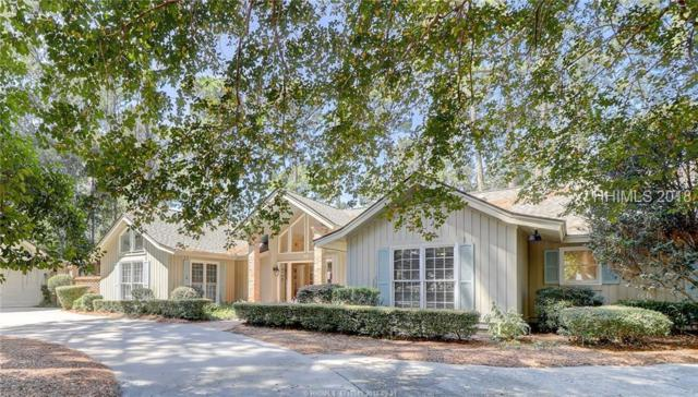 55 Saw Timber Drive, Hilton Head Island, SC 29926 (MLS #386344) :: The Alliance Group Realty
