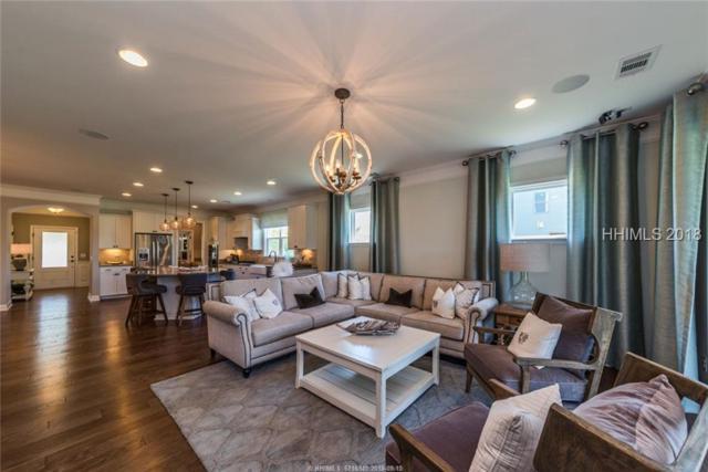 1537 Northlake Boulevard, Bluffton, SC 29909 (MLS #386357) :: RE/MAX Island Realty