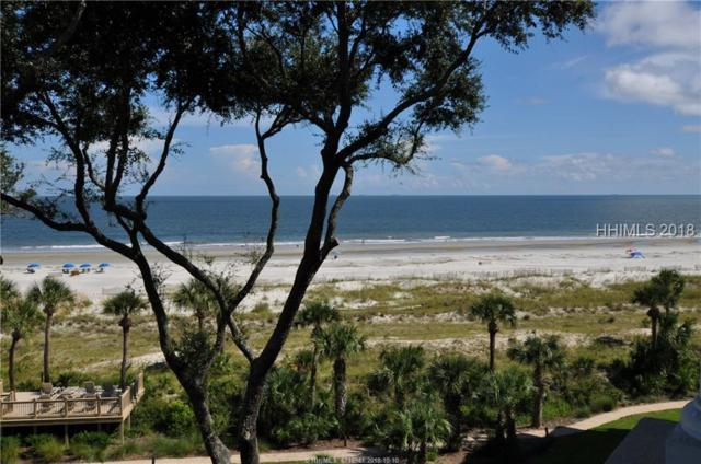 47 Ocean Lane #5406, Hilton Head Island, SC 29928 (MLS #386359) :: RE/MAX Island Realty