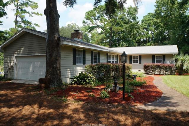 7 Lake Court, Beaufort, SC 29907 (MLS #386362) :: RE/MAX Coastal Realty