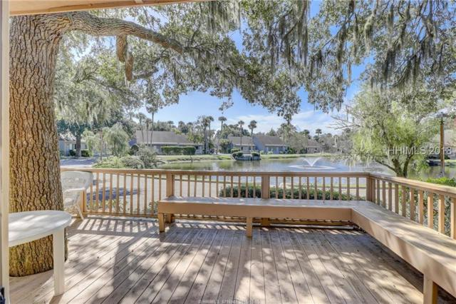 45 Queens Folly Road #745, Hilton Head Island, SC 29928 (MLS #386364) :: The Alliance Group Realty