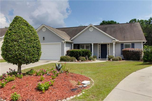 15 Heartstone Circle, Bluffton, SC 29910 (MLS #386369) :: Beth Drake REALTOR®