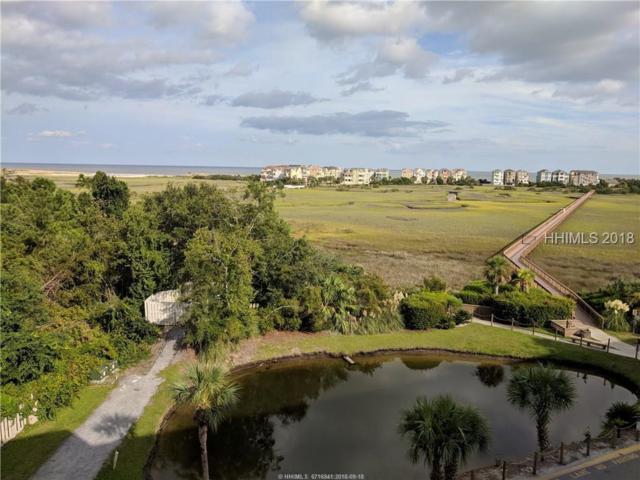 663 William Hilton Parkway #4427, Hilton Head Island, SC 29928 (MLS #386374) :: Collins Group Realty