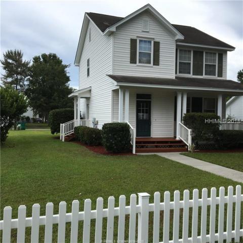 40 Able Street, Bluffton, SC 29910 (MLS #386383) :: RE/MAX Coastal Realty