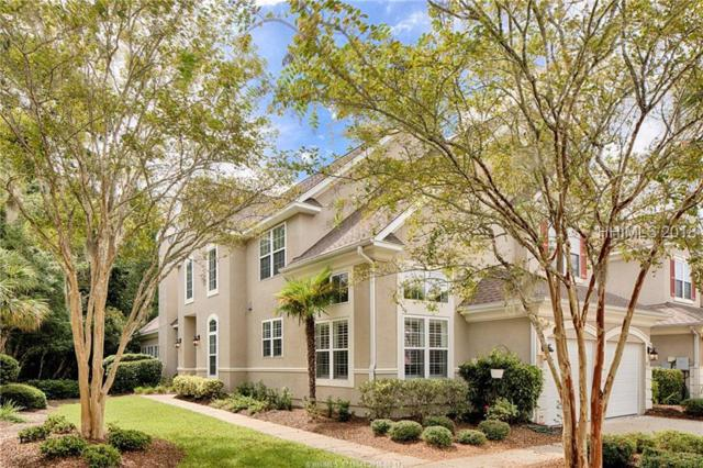 25 Sedgewick Avenue, Bluffton, SC 29910 (MLS #386386) :: Collins Group Realty