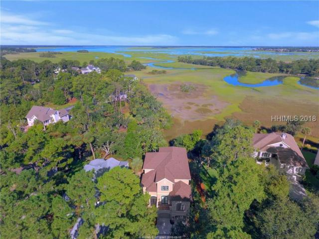 29 Silver Oak Drive, Hilton Head Island, SC 29926 (MLS #386389) :: RE/MAX Coastal Realty
