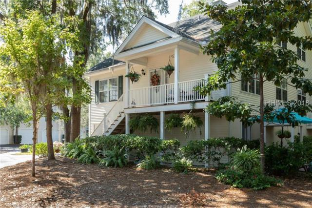 31 Brittany Place #31, Hilton Head Island, SC 29928 (MLS #386390) :: The Alliance Group Realty