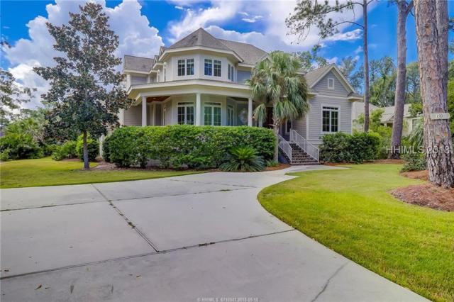 10 Century Drive, Hilton Head Island, SC 29928 (MLS #386392) :: Collins Group Realty