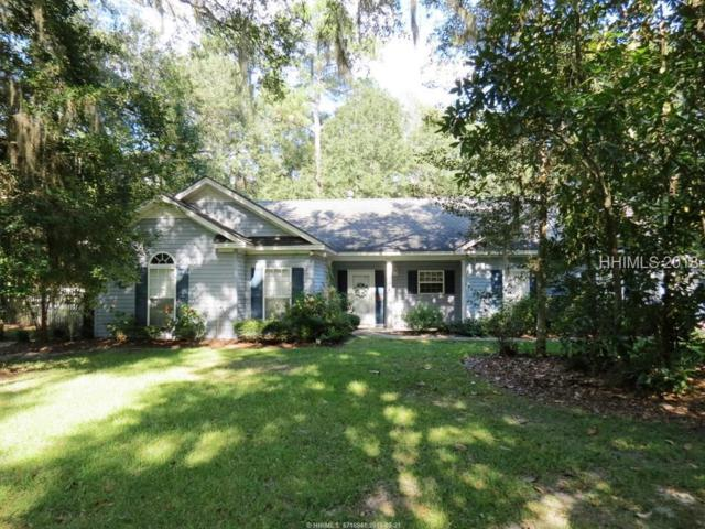 19 Woods Court, Ridgeland, SC 29936 (MLS #386402) :: Collins Group Realty