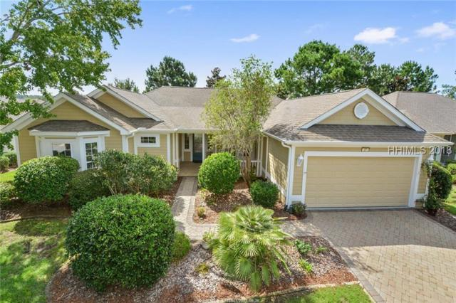 27 Fenwick Dr, Bluffton, SC 29909 (MLS #386411) :: The Alliance Group Realty