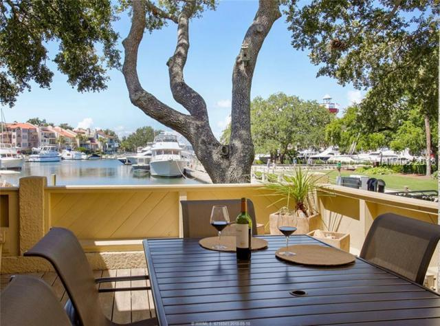 135 Lighthouse Road #800, Hilton Head Island, SC 29928 (MLS #386418) :: Collins Group Realty