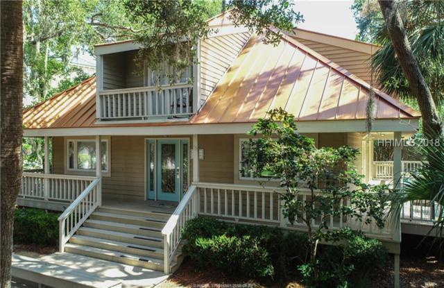 15 Avocet Street, Hilton Head Island, SC 29928 (MLS #386427) :: The Alliance Group Realty