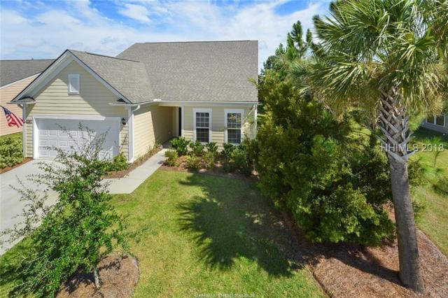 280 Promenade Lane, Bluffton, SC 29909 (MLS #386428) :: RE/MAX Coastal Realty