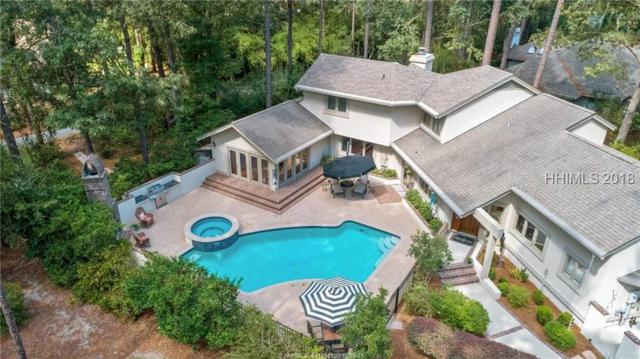 38 Oyster Shell Lane, Hilton Head Island, SC 29926 (MLS #386430) :: The Alliance Group Realty