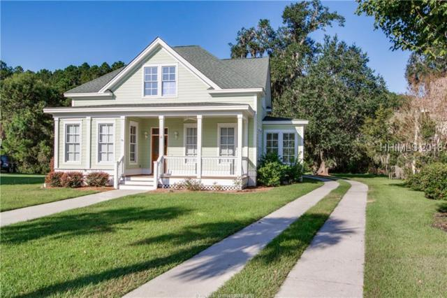 10 Halsey Circle, Bluffton, SC 29910 (MLS #386431) :: The Alliance Group Realty