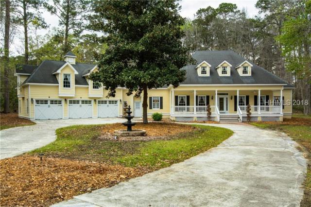 2 Amberly, Bluffton, SC 29910 (MLS #386433) :: Collins Group Realty