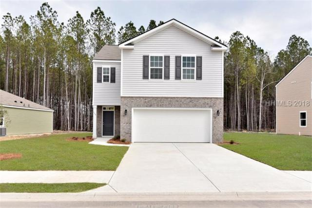 55 Spirit Way, Bluffton, SC 29910 (MLS #386452) :: The Alliance Group Realty