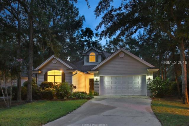 10 W Morgan Court, Hilton Head Island, SC 29928 (MLS #386453) :: Collins Group Realty