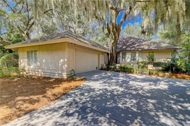 28 Bear Creek Drive, Hilton Head Island, SC 29926 (MLS #386462) :: Collins Group Realty