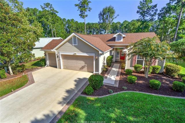 32 Coburn Drive E, Bluffton, SC 29909 (MLS #386466) :: Collins Group Realty