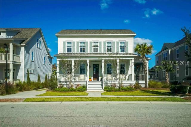 11 Caspian Lane, Bluffton, SC 29909 (MLS #386469) :: Southern Lifestyle Properties