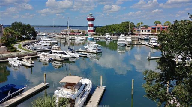 18 Lighthouse Lane #1042, Hilton Head Island, SC 29928 (MLS #386474) :: Collins Group Realty