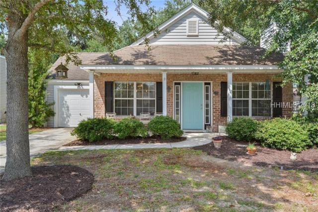 404 Live Oak Walk, Bluffton, SC 29910 (MLS #386478) :: Collins Group Realty