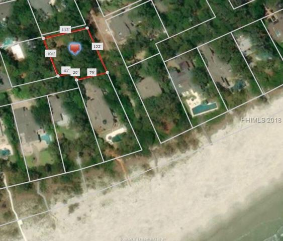 11 Green Wing Teal Road, Hilton Head Island, SC 29928 (MLS #386480) :: Collins Group Realty