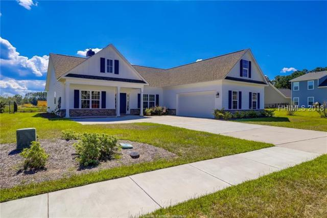 97 Station Loop, Bluffton, SC 29910 (MLS #386481) :: Collins Group Realty