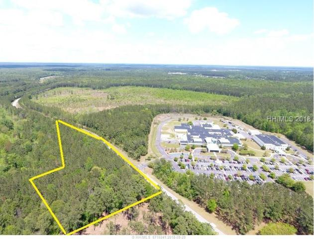 Medical Center Drive, Hardeeville, SC 29927 (MLS #386485) :: Collins Group Realty