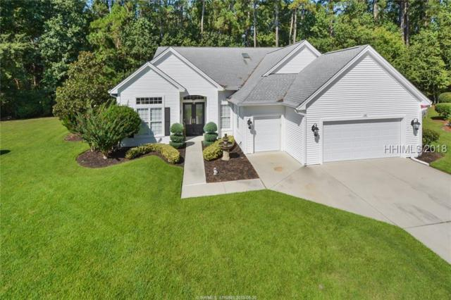 125 Coburn Drive W, Bluffton, SC 29909 (MLS #386494) :: Collins Group Realty