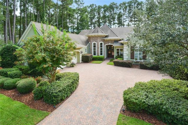 24 Bellereve Dr, Bluffton, SC 29909 (MLS #386509) :: Southern Lifestyle Properties