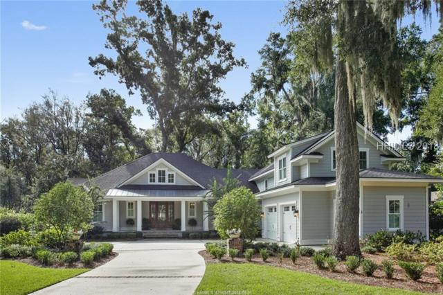 5 Belmeade Drive, Bluffton, SC 29910 (MLS #386514) :: RE/MAX Island Realty